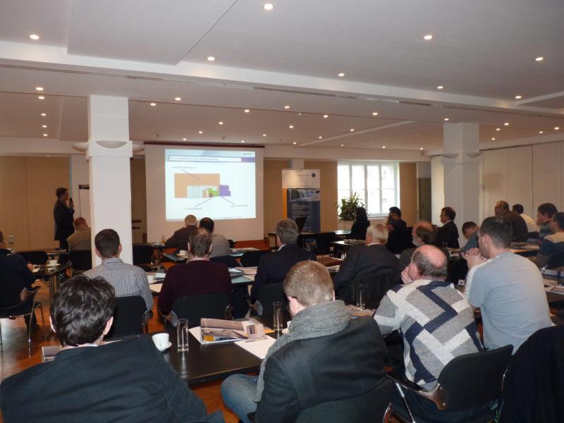 Vorträge, Expertengespräche und Praxistipps