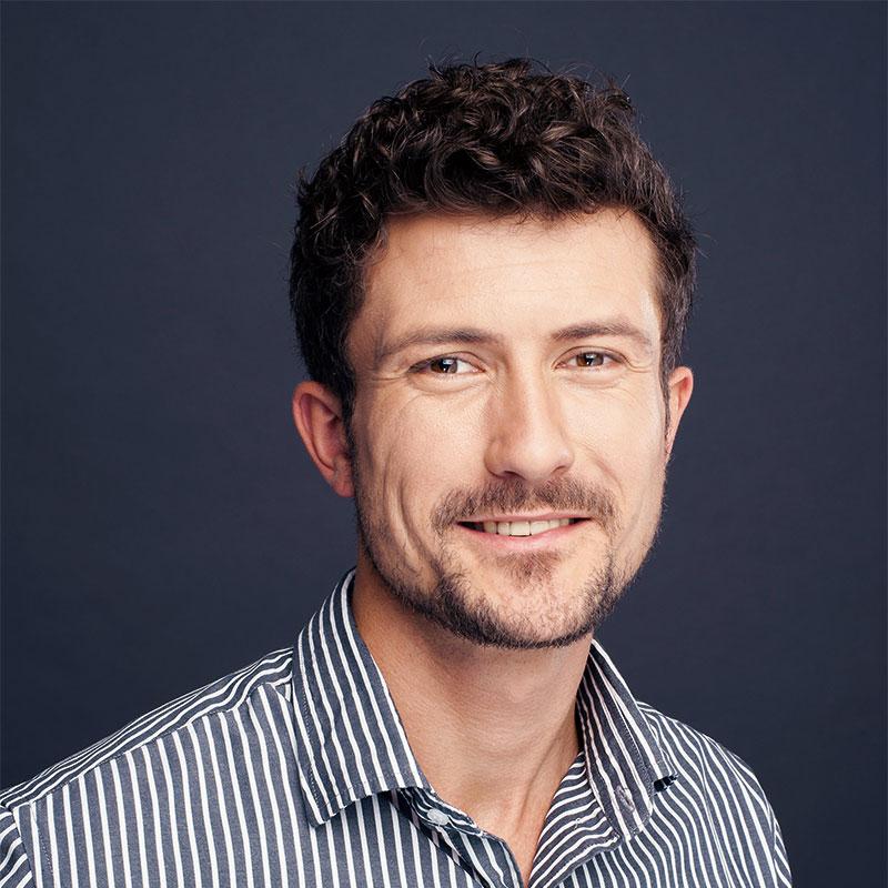 Michael Bergow
