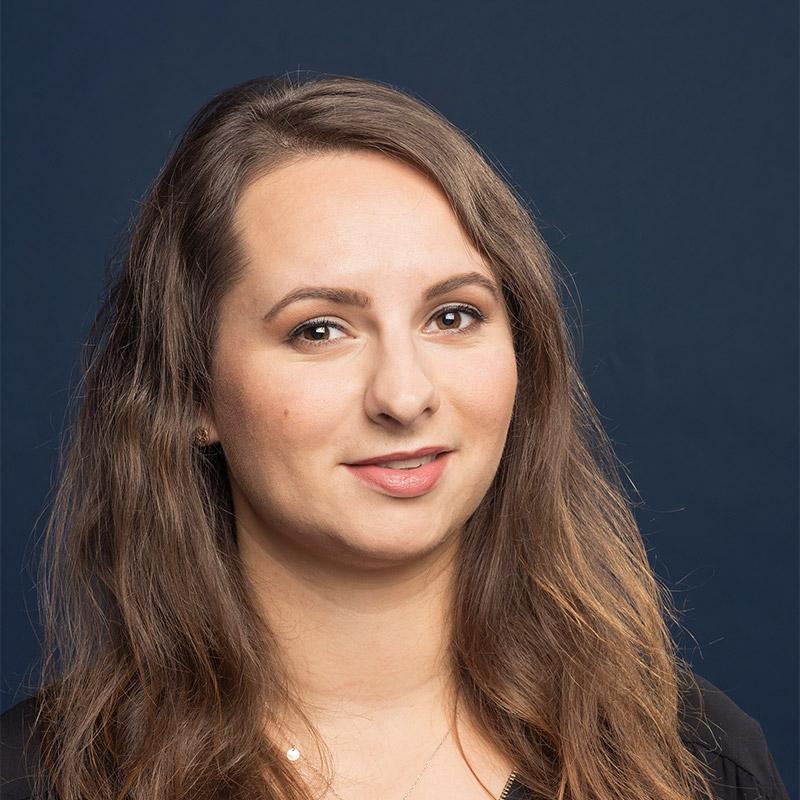 Nicole Schilbach