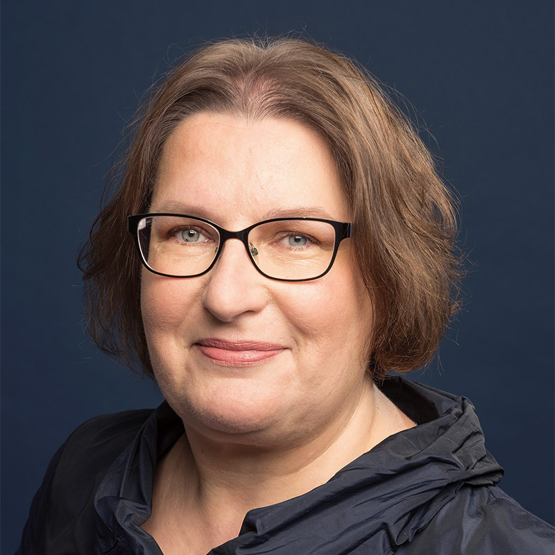 Katja Lambrecht (ehem. Standke)